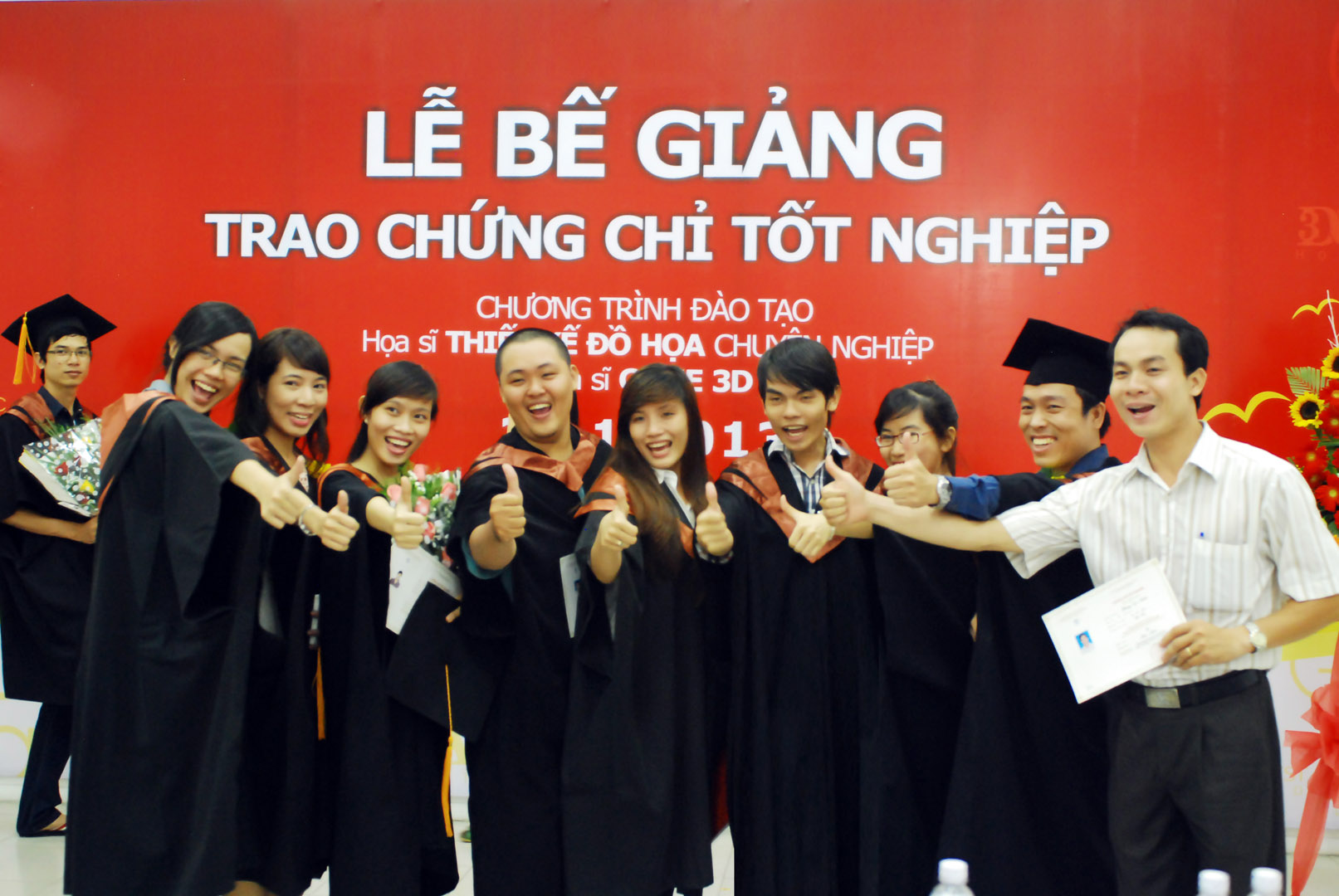 Lễ Tốt Nghiệp GDX6 GDX7 GAK6 - Image31