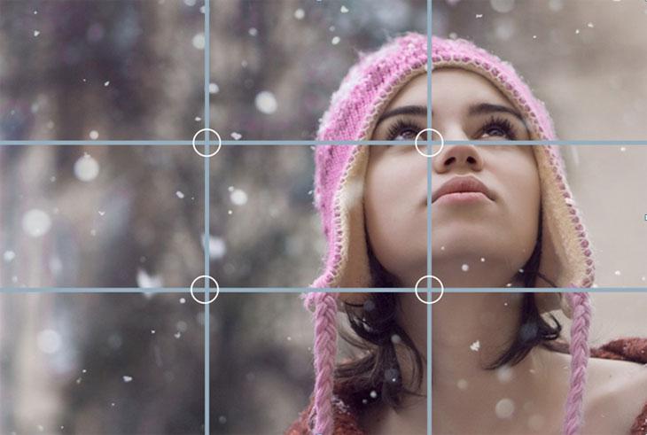 Image result for Hướng dẫn chụp ảnh chân dung đẹp với smartphone photos
